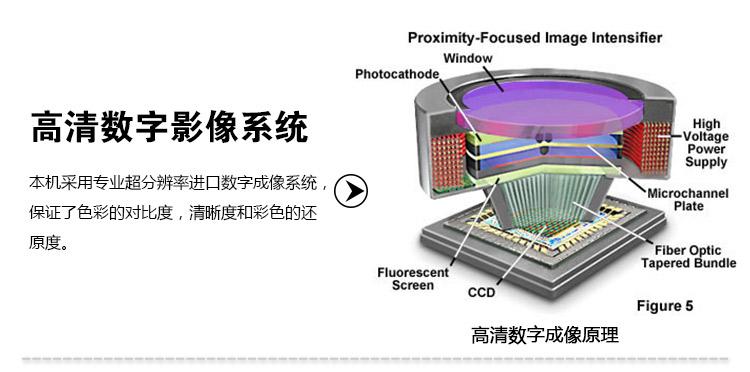 微循环显微镜检查仪影像系统