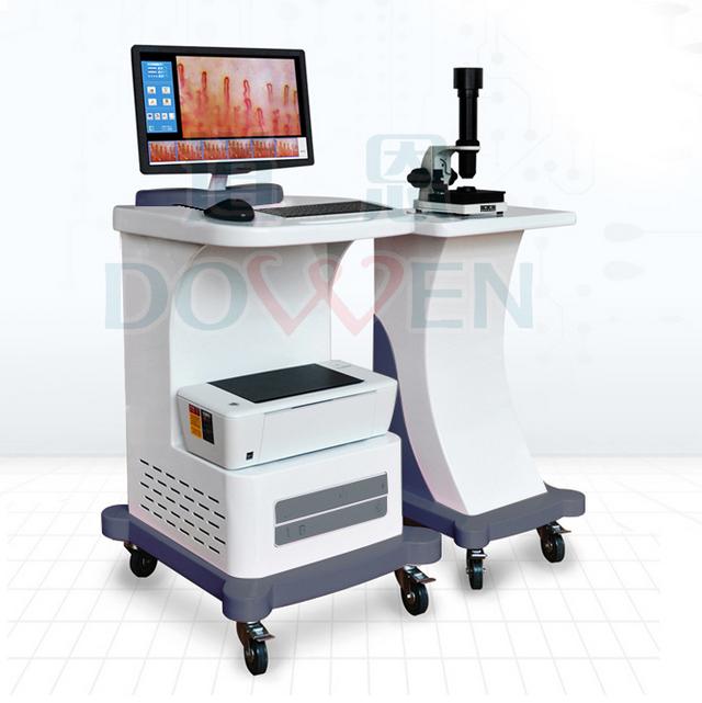 微循环显微镜检查仪